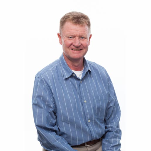 Erik Jelmhag, VD för Ecoutemöbler